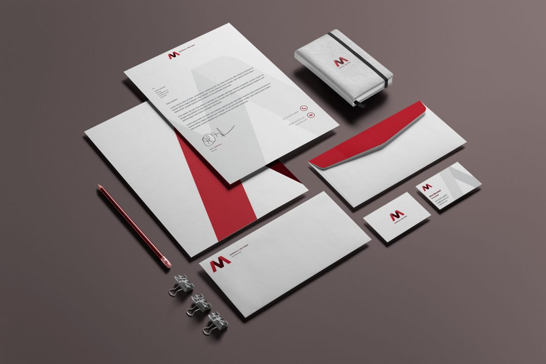 Branding and Business Pack