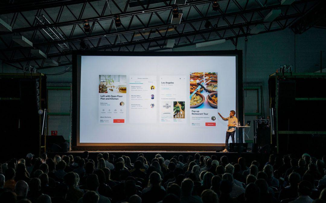 Presentation Visualisation Tips