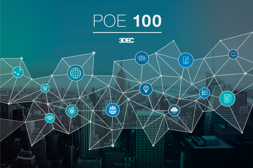 Power Over Ethernet – Too hot to handle?